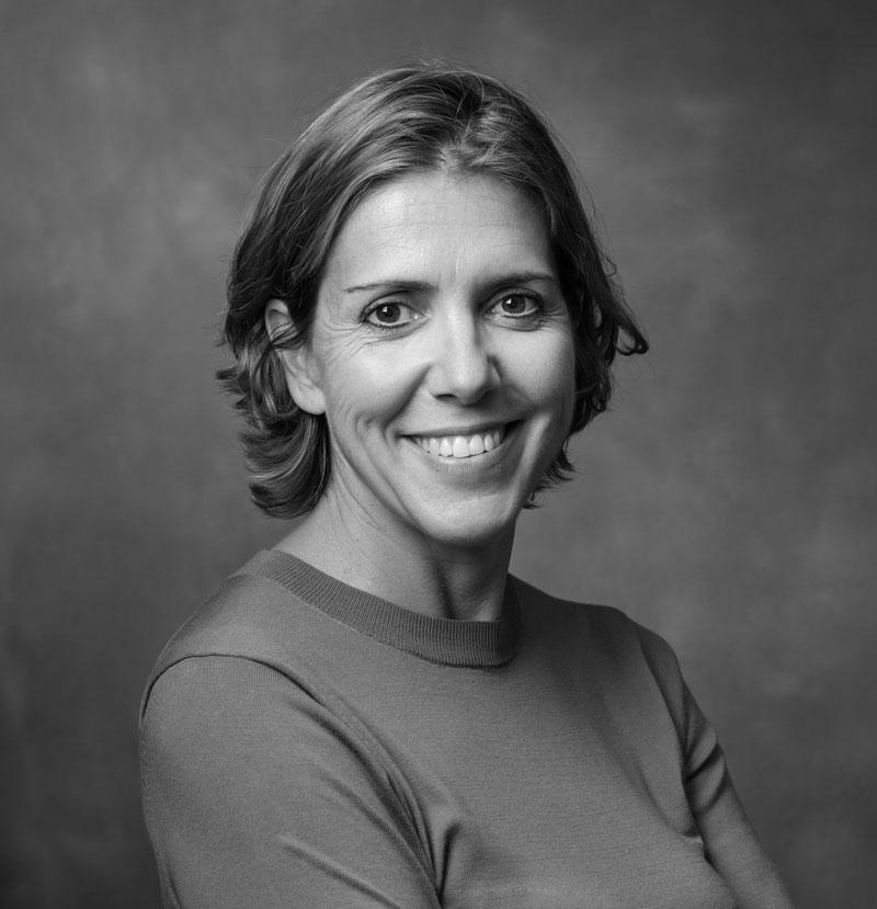 Karine Albanhac, avocat généraliste au Cabinet Albanhac à Vannes.