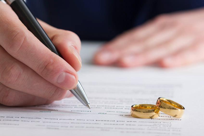 Changements liés à la réforme du divorce en janvier 2021 par Me Albanhac, avocat à Vannes.